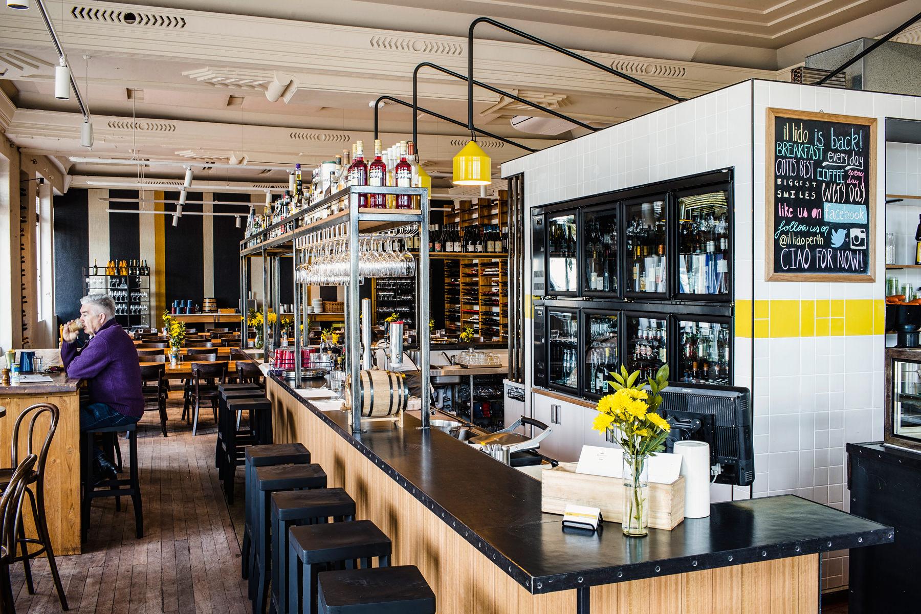 Restaurant Fit Out Cottesloe