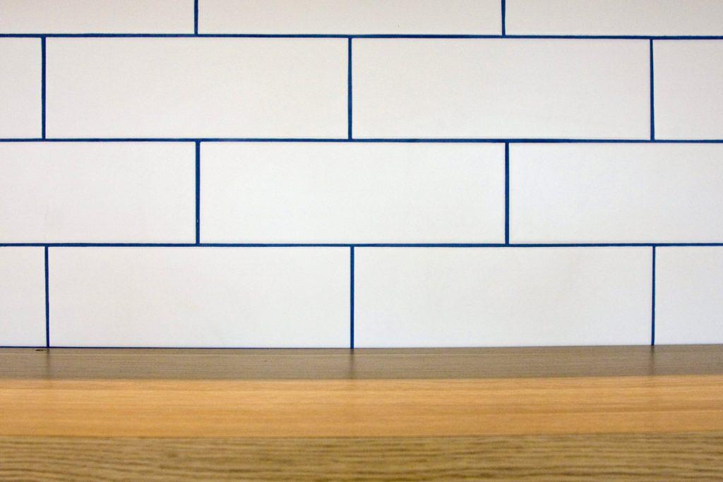 cafe brick tiles