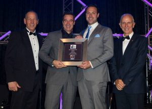 Master Builders Award for Fitout